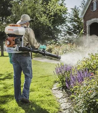 Ecogreen Mosquito Control